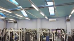 Installazione sistema VRF Mitsubishi Electric Busto Garolfo Milano